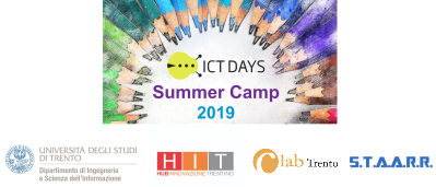 Ictdays Summercamp Promoters-87232
